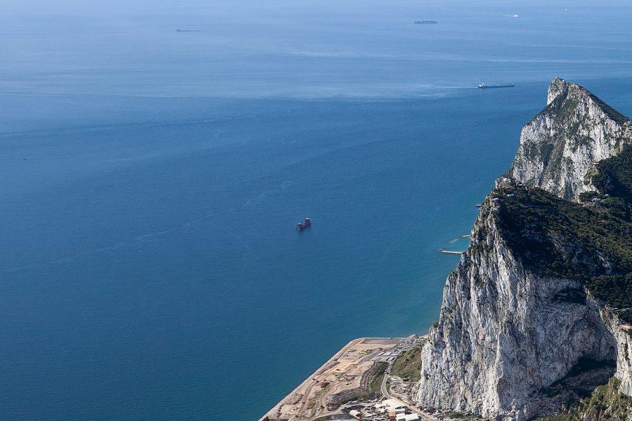 Helicopter - Gibraltar - Marbella - Tanger