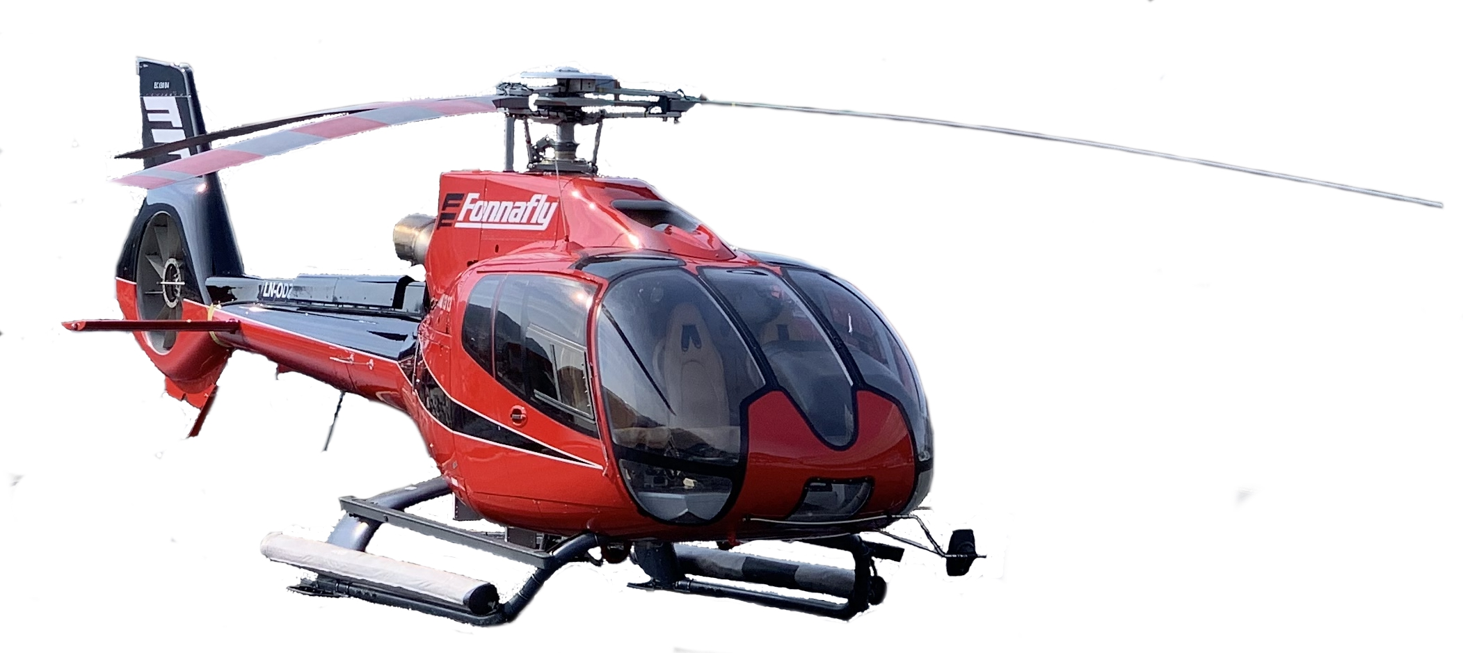 HeliGib - Fonnafly Gibraltar helicopte150£ per personr Service ma