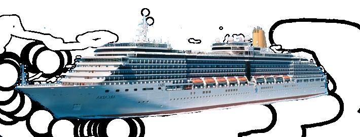 P&O MV Arcadia Gibraltar Excursions