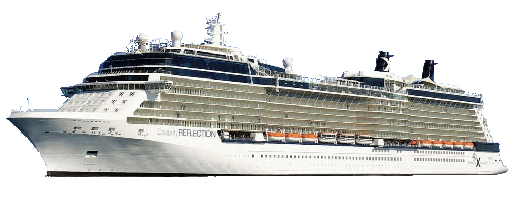 Celebrity Cruises Gibraltar Excursion Price list - Reflection