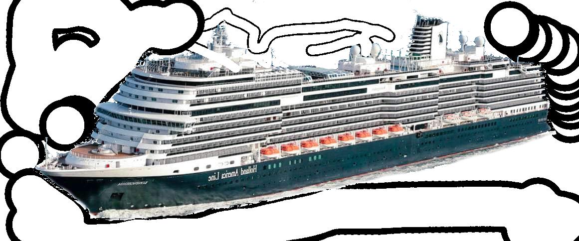 Holland America Excursions Gibraltar - Köningsdam Price list