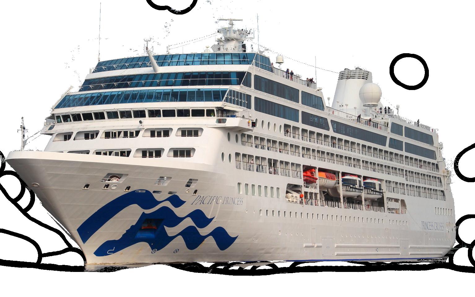 Princess Pacific Cruise excursion Gibraltar Prices