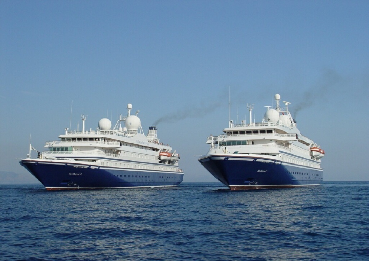 SeaDream Cruises Gibraltar excursion