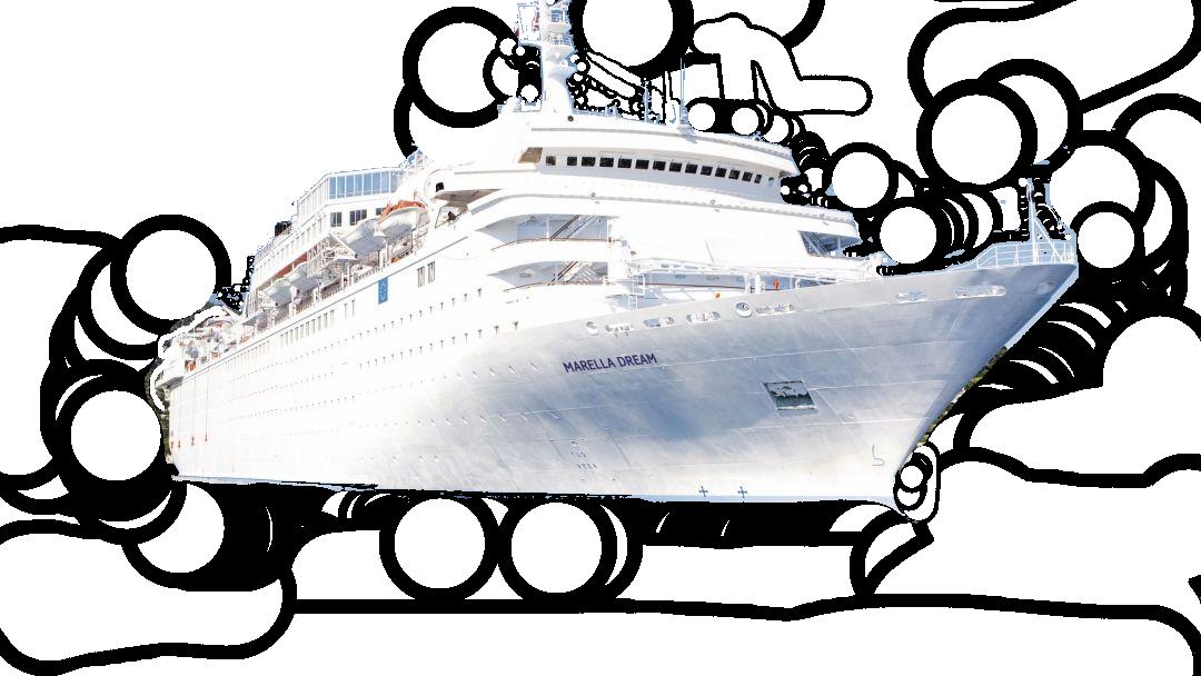 TUI Excursions Gibraltar Marella Dream passengers book online