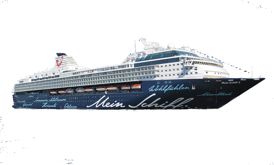 TUI Excursions Gibraltar Mein Schiff 2 passengers book online