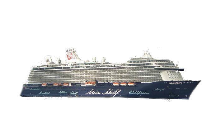 TUI Excursions Gibraltar Mein Schiff 3 passengers book online