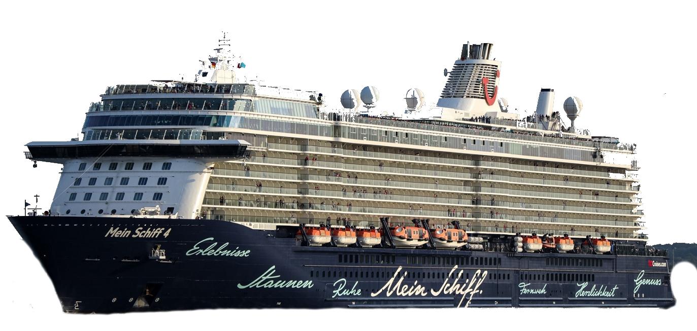 TUI Excursions Gibraltar Mein Schiff 4 passengers book online