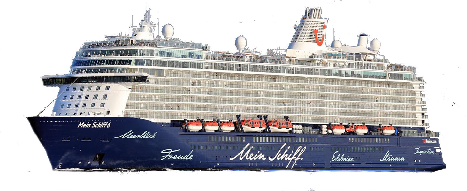 TUI Excursions Gibraltar Mein Schiff 6 passengers book online