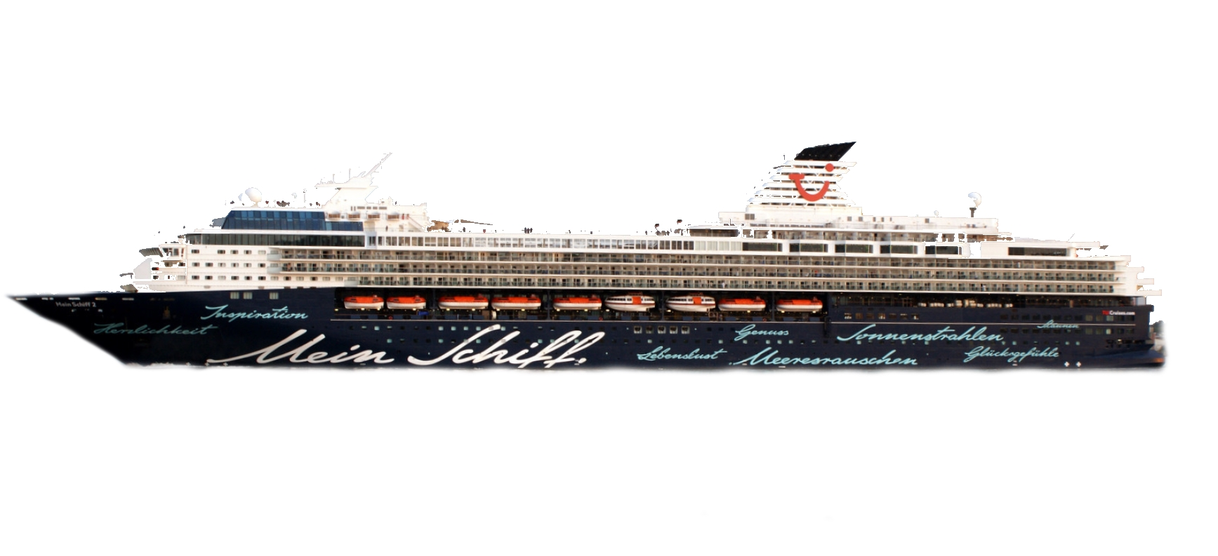 TUI Excursions Gibraltar Mein Schiff passengers book online
